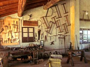 71 Museo casa memoria 1