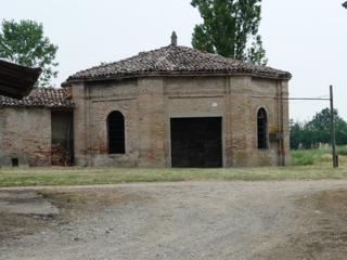 CAS_Il Moronasco - casello per la produzione del formaggio
