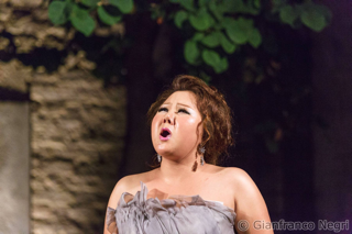 Le più famose arie verdiane Hong Yu-Young