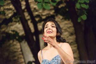 Le più famose arie verdiane Renata Campanella