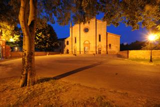 SIM_43 Chiesa di San Francesco - Cortemaggiore