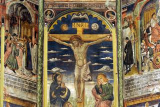 SIM_44 Collegiata, abside - Fiorenzuola