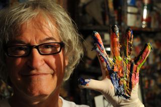 Gianfranco Asveri - artista