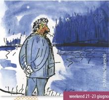 Guardando le stelle in compagnia di Giovannino Guareschi
