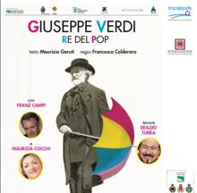 7 luglio: Giuseppe Verdi re del pop