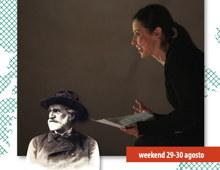 29-30 agosto: Giuseppe Verdi: agricoltore & musicista